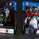 Devil May Cry 4: Special Edition Box Art Cover