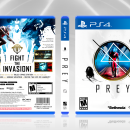 Prey Box Art Cover