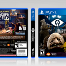 Little Nightmares: Complete Edition Box Art Cover