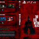 The Evil Within Dilogy Box Art Cover