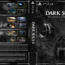 Dark Souls Trilogy Box Art Cover