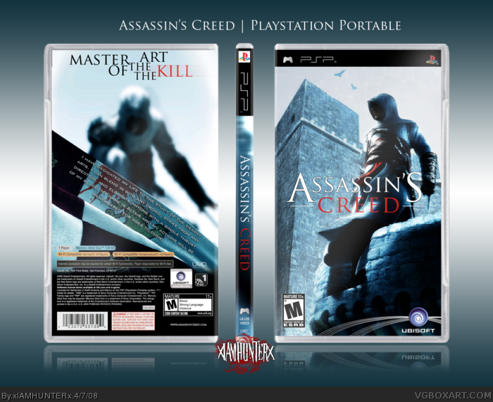 Is there going to be an Assassin s Creed II for the PSP
