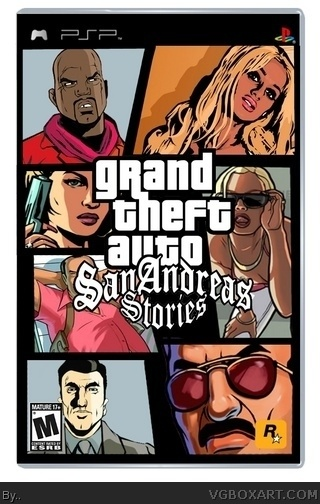 Grand Theft Auto : San Andreas Stories - Official Trailer ... |Grand Theft Auto San Andreas Stories