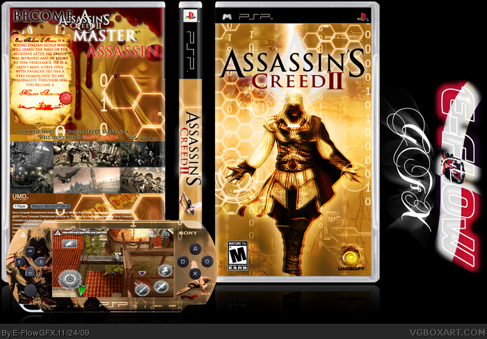 Assassins Creed 2 - Download Game PC Iso New Free