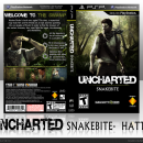 Uncharted: Snakebite Box Art Cover