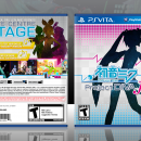 Hatsune Miku: Project DIVA f Box Art Cover