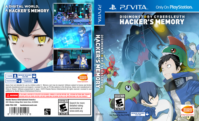 digimon story cyber sleuth hackers memory download