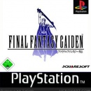 Final Fantasy  Gaiden Box Art Cover