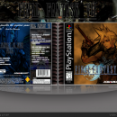 Final Fantasy VII Box Art Cover