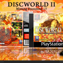 Discworld II: Missing Presumed...!? Box Art Cover