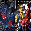 Spider Man Collection Box Art Cover
