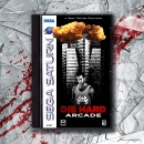Die Hard Arcade Box Art Cover