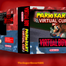 Mario Kart: Virtual Cup Box Art Cover