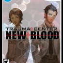 Trauma Center: New Blood Box Art Cover