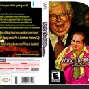 Wario:The Movie Box Art Cover