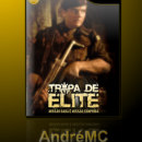 Tropa de Elite Box Art Cover