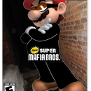 NEW Super Mafia Bros. Box Art Cover