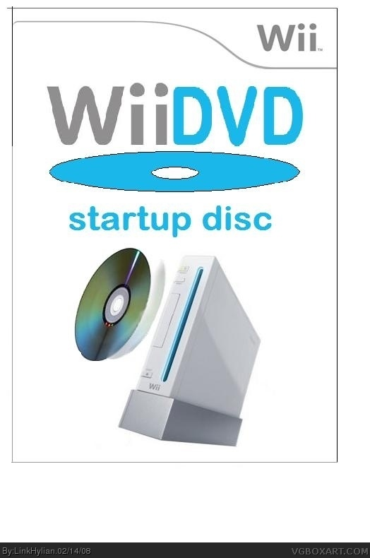 Use Your Wii As a Dvd Player : 6 Steps - Instructables