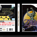 The Legend of Zelda: Midna Returns Box Art Cover