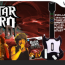 Guitar Hero: AC/DC Box Art Cover