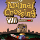 Animal Crossing Box Art Cover