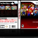 The Red Box Box Art Cover