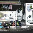 Luigi's Mansion II (Bundle Box) Box Art Cover