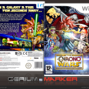 The Chrono Wars Box Art Cover