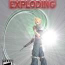 Exploding Box Art Cover
