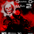Gears Of War 2: Especial Wii Collectors Edition Box Art Cover
