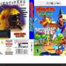 Diddy Kong Racing 2 Box Art Cover