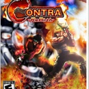 Contra ReBirth Box Art Cover