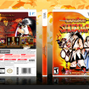 Samurai Shodown Box Art Cover