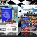 Mario Kart Unlimited Box Art Cover