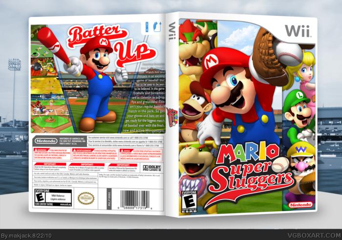 Box Scores - Mario Super Sluggers Message Board for Wii ...