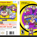 Wario Land: Bad For Good Box Art Cover