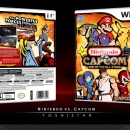Nintendo vs. Capcom Box Art Cover