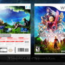 Xenoblade Box Art Cover