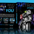 Metroid Other M Box Art Cover