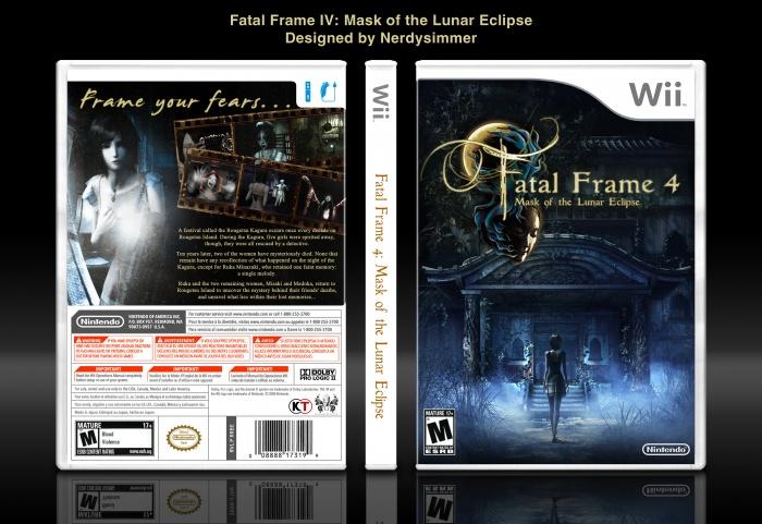 download game fatal frame 4 pc