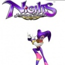 Nights Into Dreams Box Art Cover