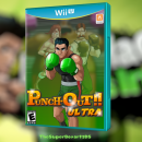 Punch-Out!! Ultra Box Art Cover