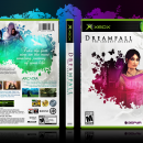 Dreamfall: The Longest Journey Box Art Cover