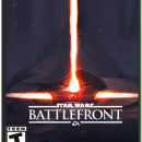 Star Wars: Battlefront: The Force Awakens Box Art Cover