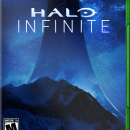 Halo Infinite Box Art Cover