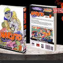 Naruto Volume 11 Box Art Cover
