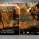 Tomb Raider: The Lost City of Kitezh Box Art Cover