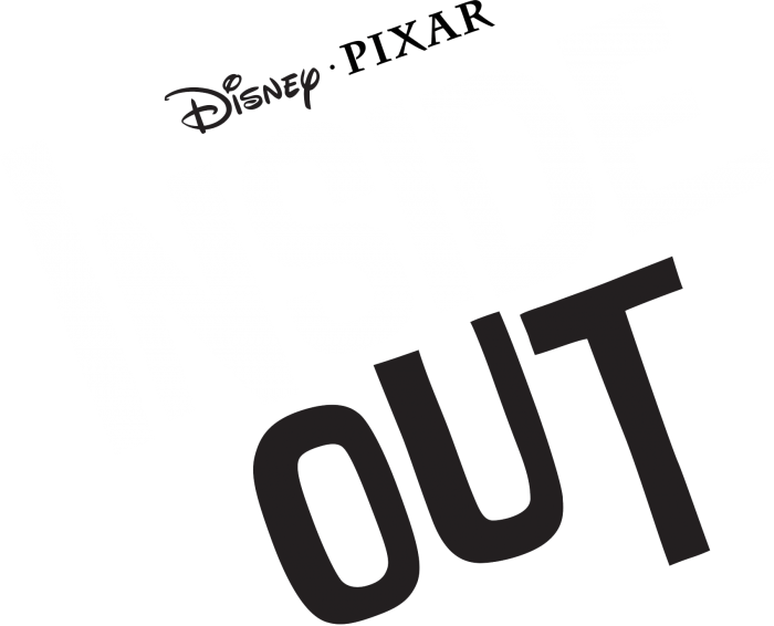 Inside Out Logo Coloring Pages Inside Best Free Coloring