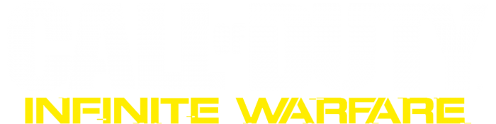 Call of Duty Infinite Warfare logo
