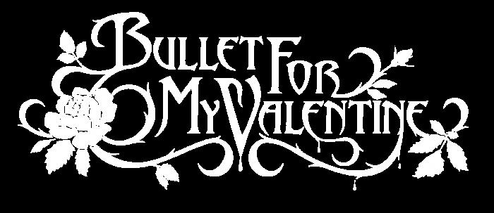 Logo 187 bullet for my valentine